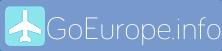 Go Europe logo