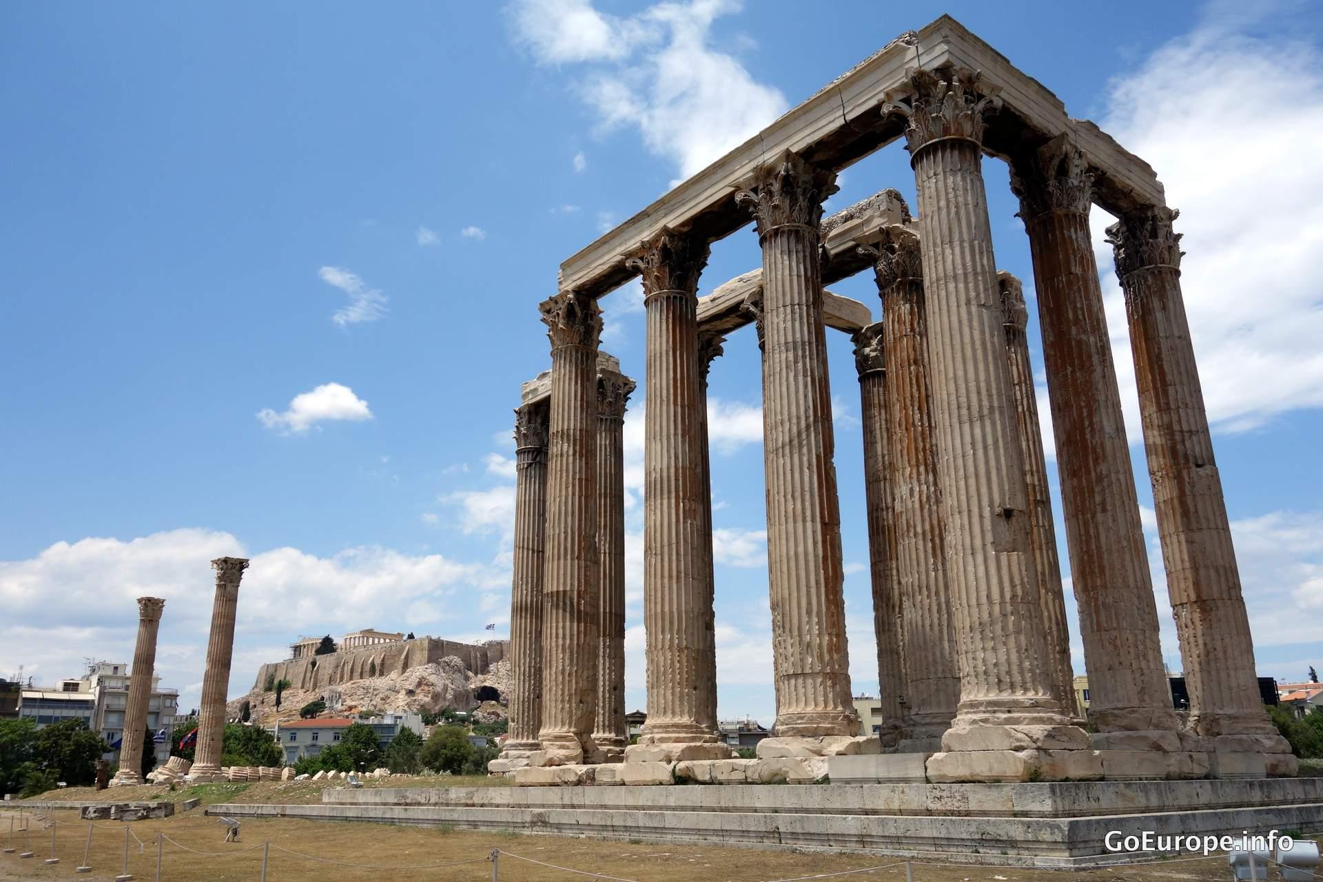 Bild på Athens