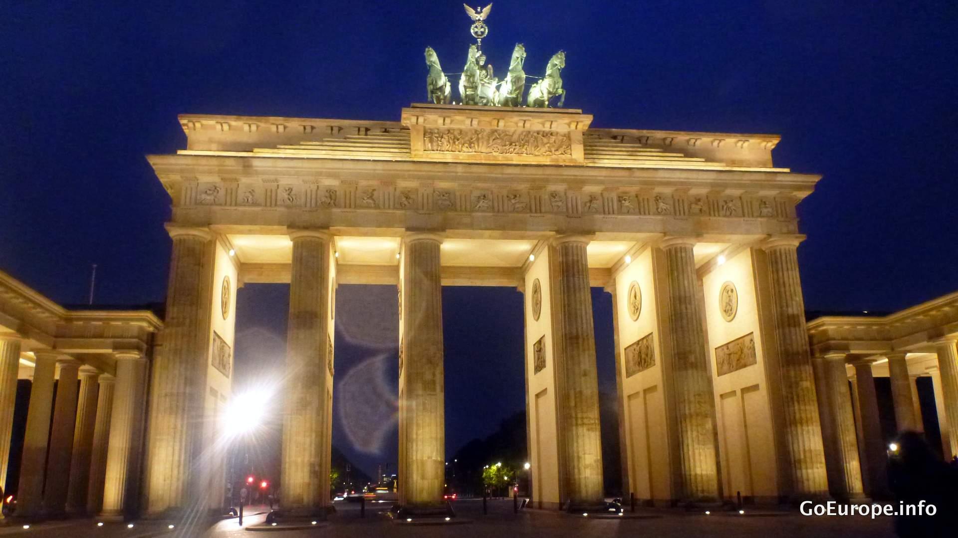 Bild på Berlin