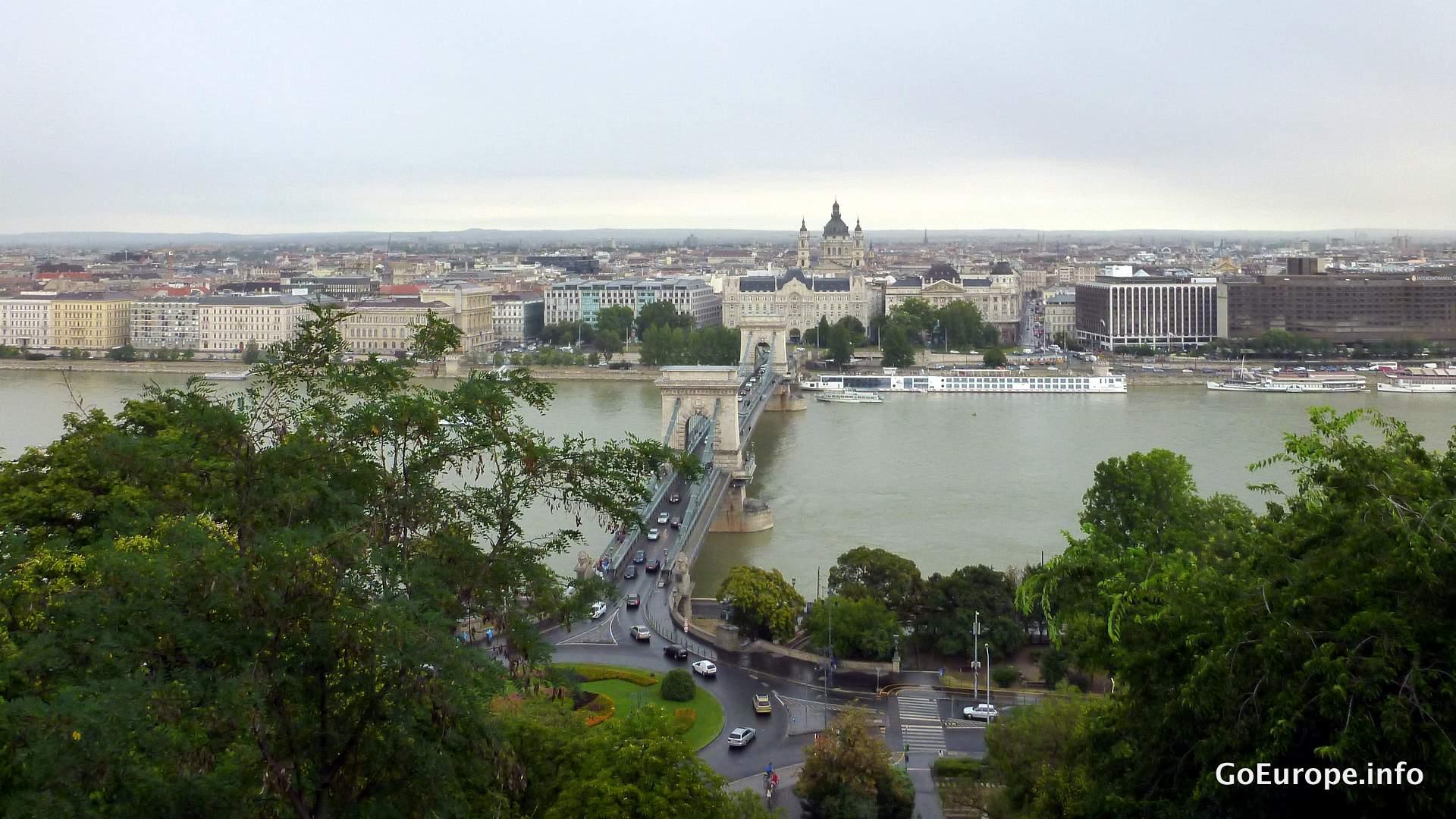 Bild på Budapest