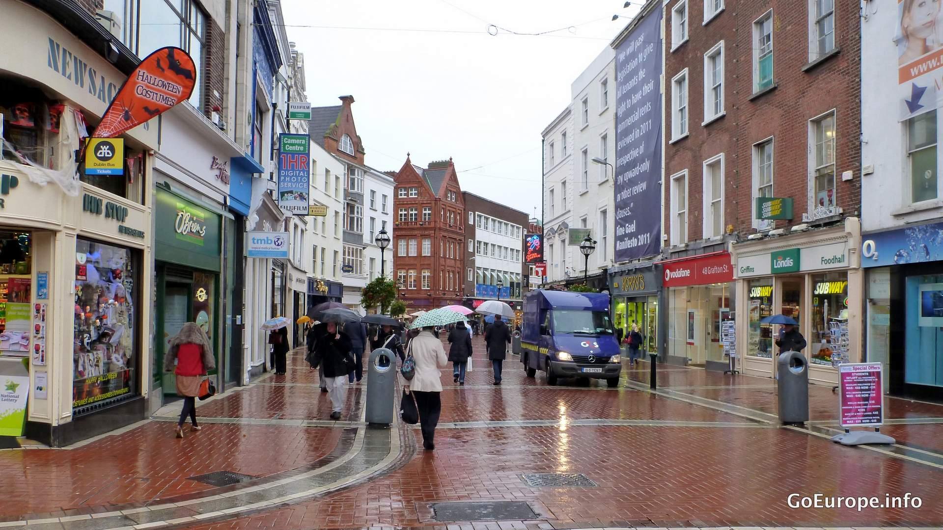 Bild på Dublin
