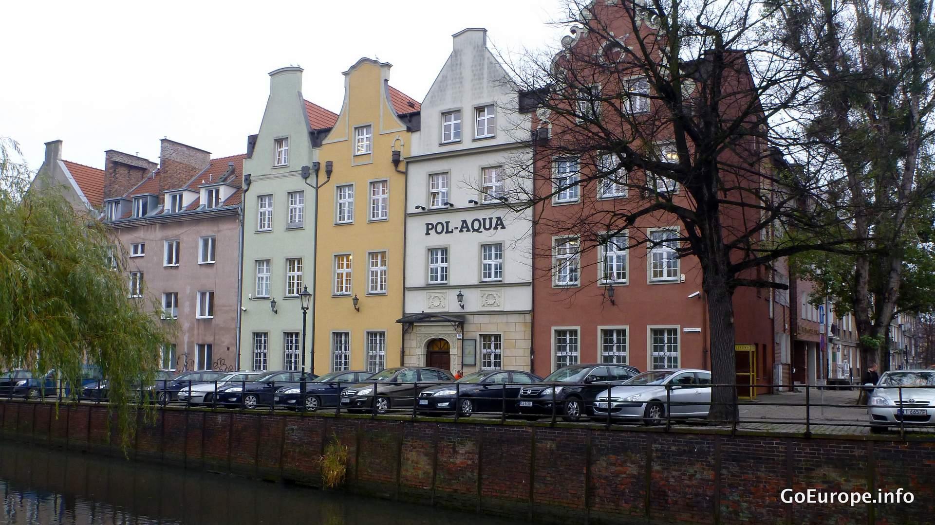 Bild på Gdansk