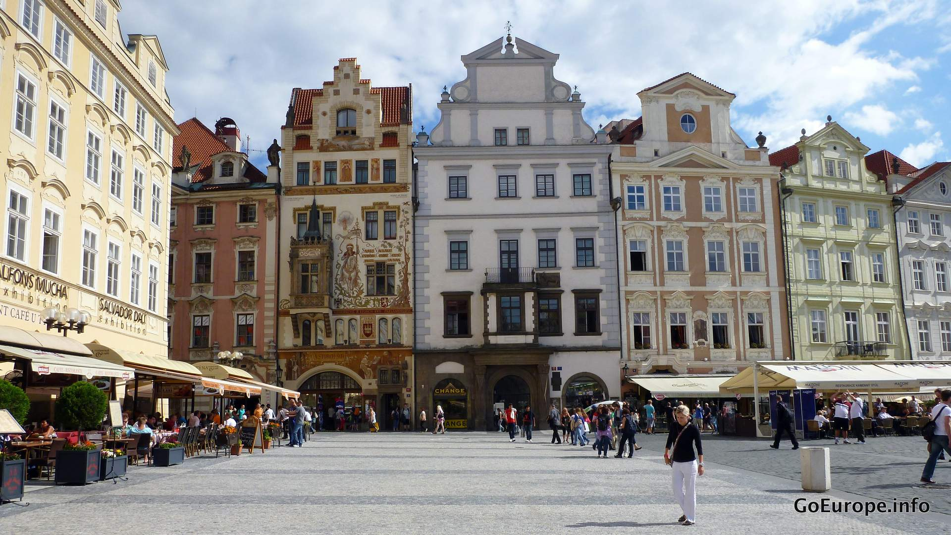 Bild på Prague