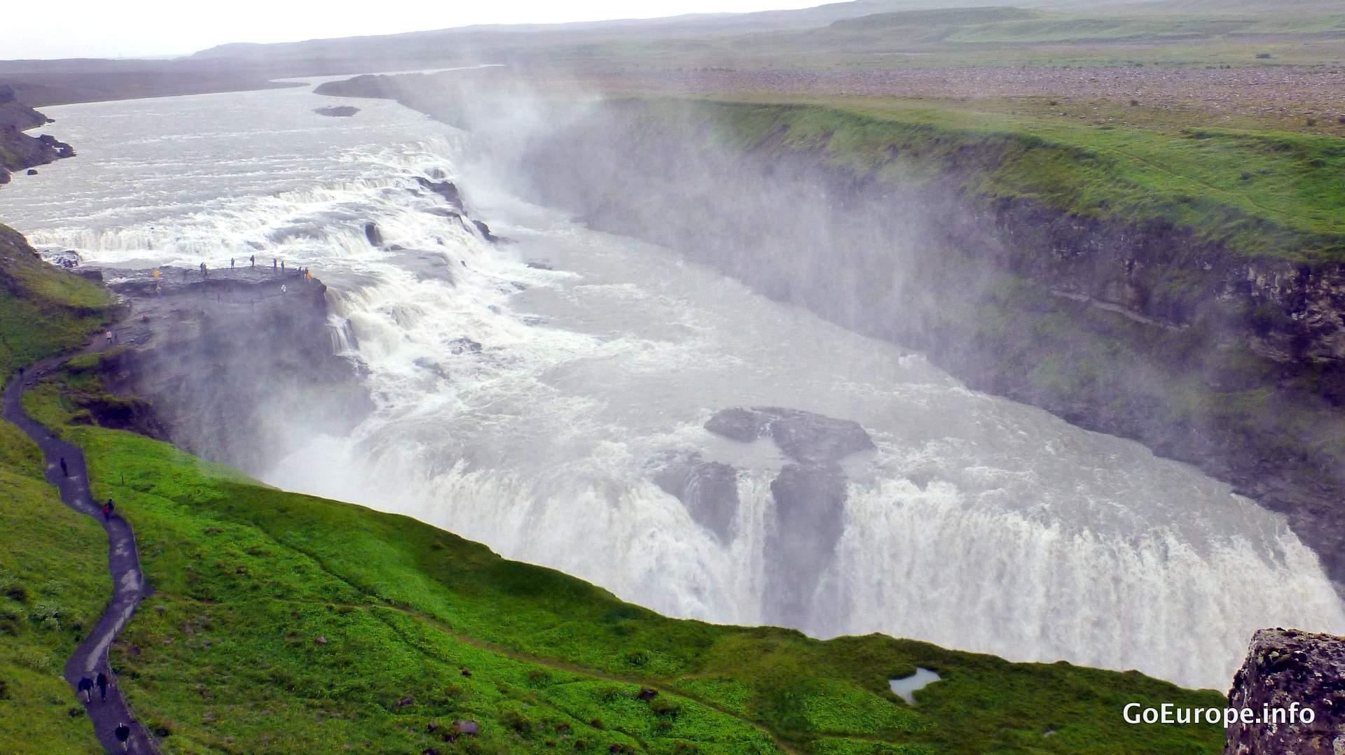 Bild på Reykjavik