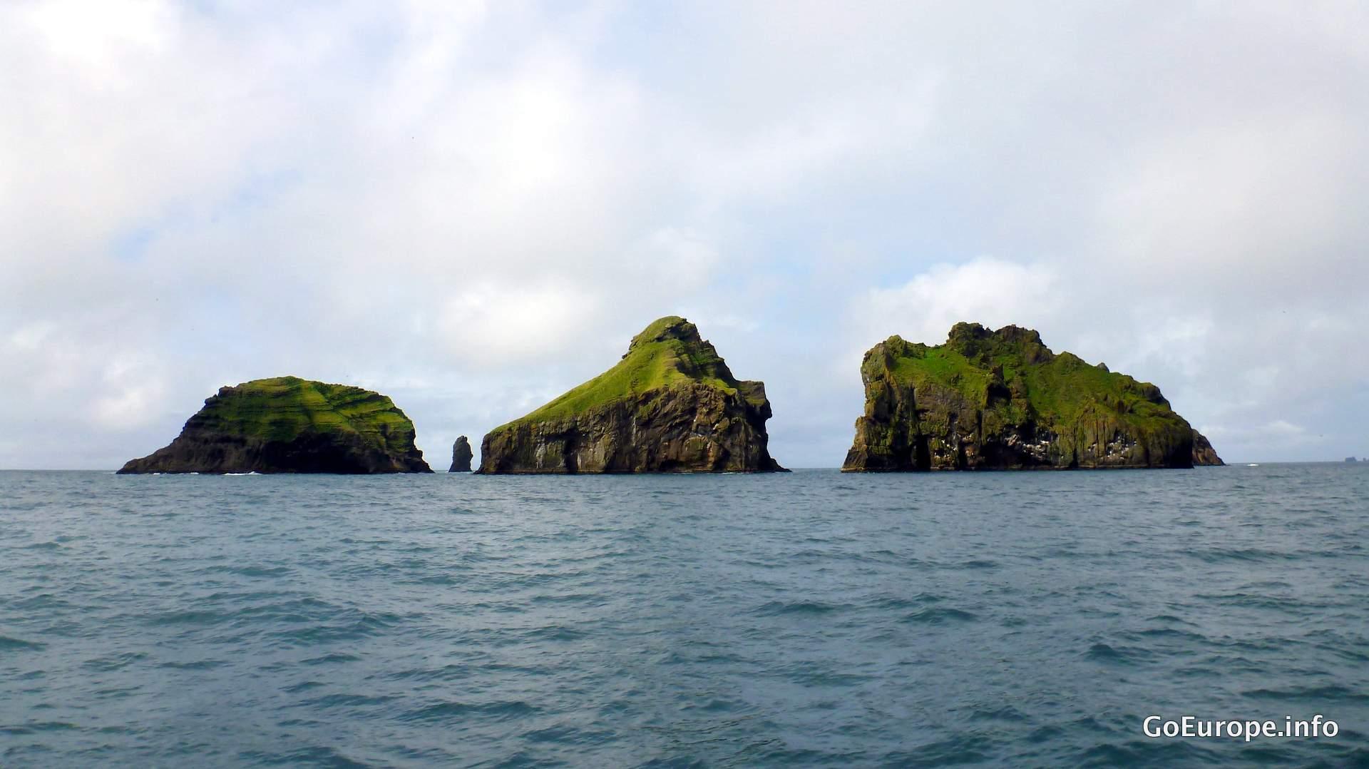 Visit Vestmannaeyjar Of Iceland Goeurope Info