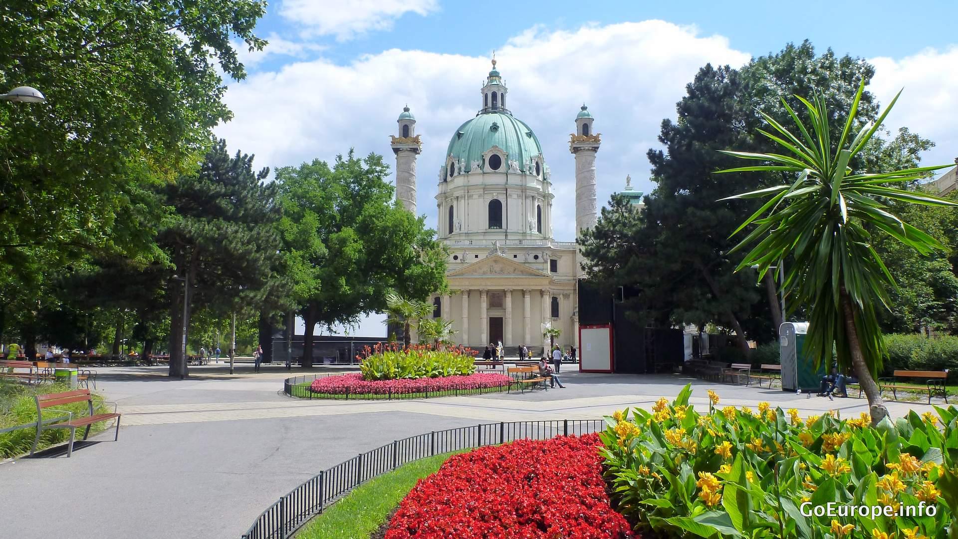 Visit Austria Goeurope Info
